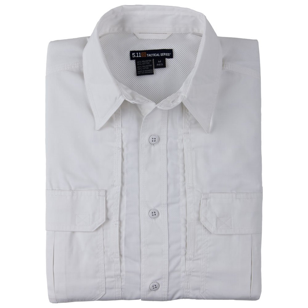5.11 Tactical #71175 Taclite Pro Short Sleeve Shirt (Black, 3X-Large) 5-711750193X-$P