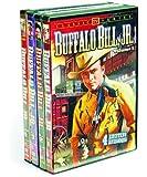Buffalo Bill Jr (4-DVD)