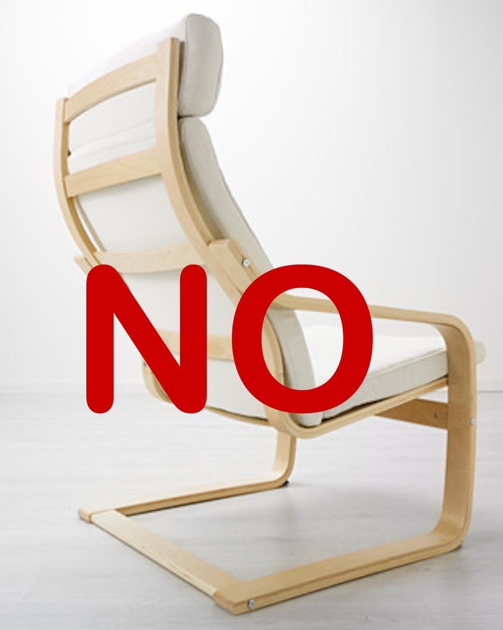 La easy fit Pello algodón silla funda de recambio es ...
