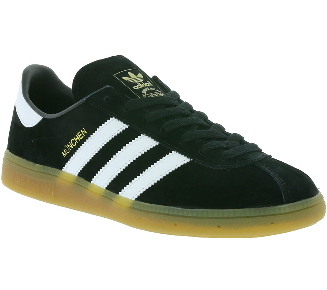 adidas Originals Herren Sneakers Sobakov grün 46 23: Amazon