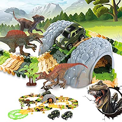 TEMI Dinosaur World