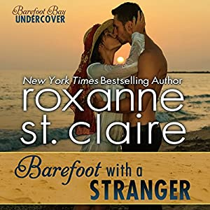Barefoot With a Stranger Audiobook