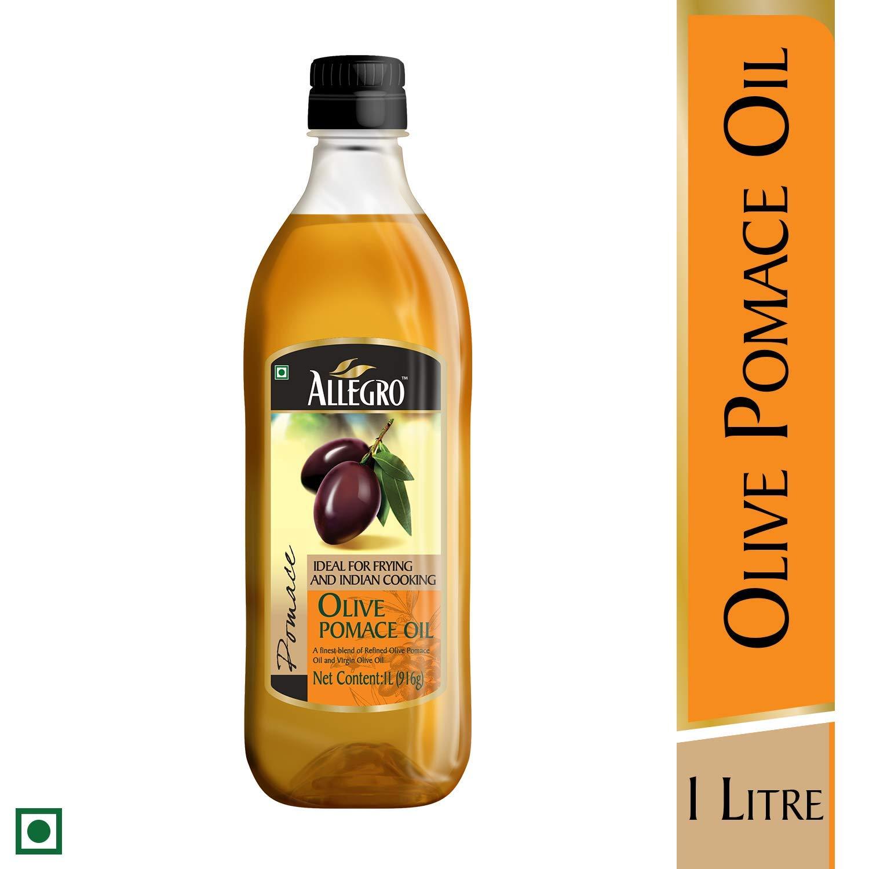 ALLEGRO Olive Pomace Oil, 1LTR