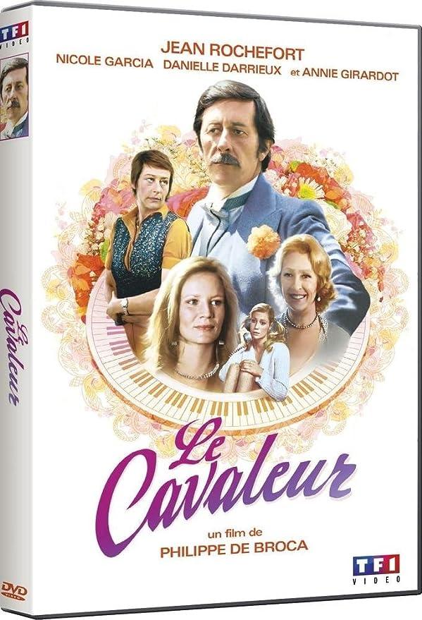 LE TÉLÉCHARGER GRATUIT FILM CAVALEUR