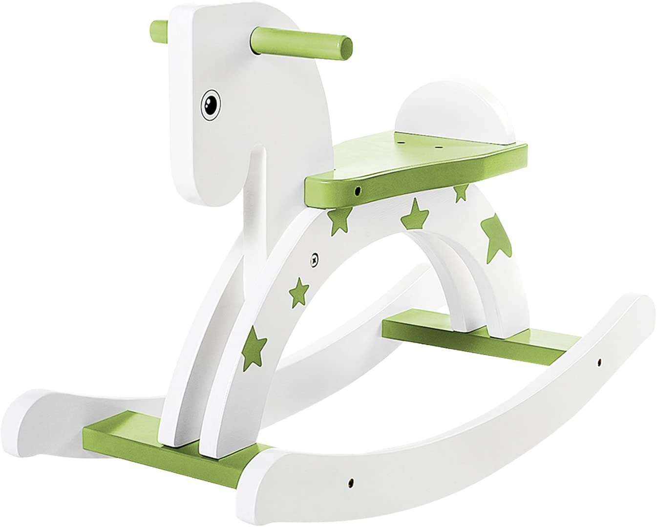 Top 10 Best Rocking Horse Toy (2020 Reviews & Guide) 1