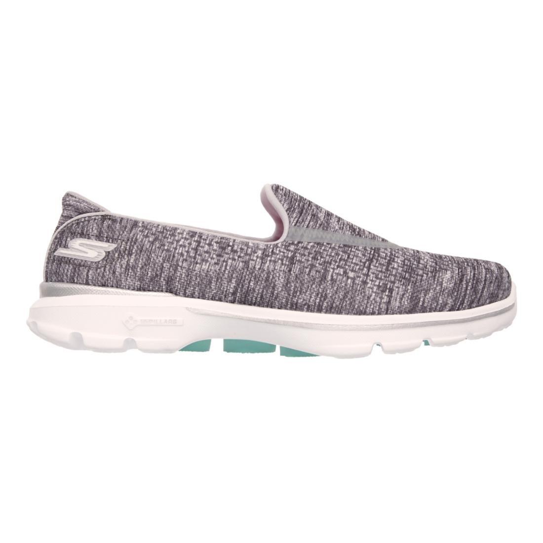 Skechers Damen Go Walk 3 Renew Sneaker