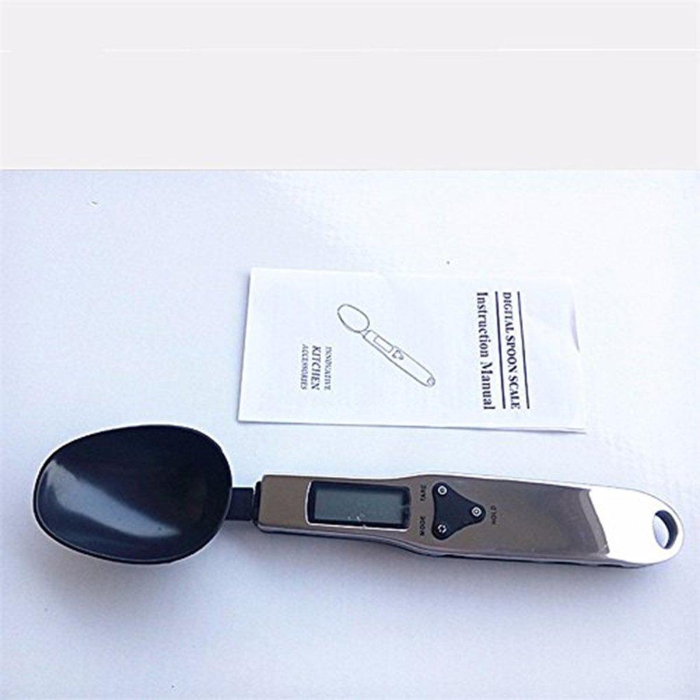 500g /& Laborwaage 0,1g Elektronische LCD Digital Löffel Waage Gramm Küchen