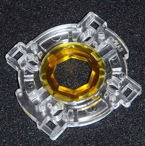 Fortitude - Sanwa GT-Y Octagonal Restrictor Plate for JLF Joysticks