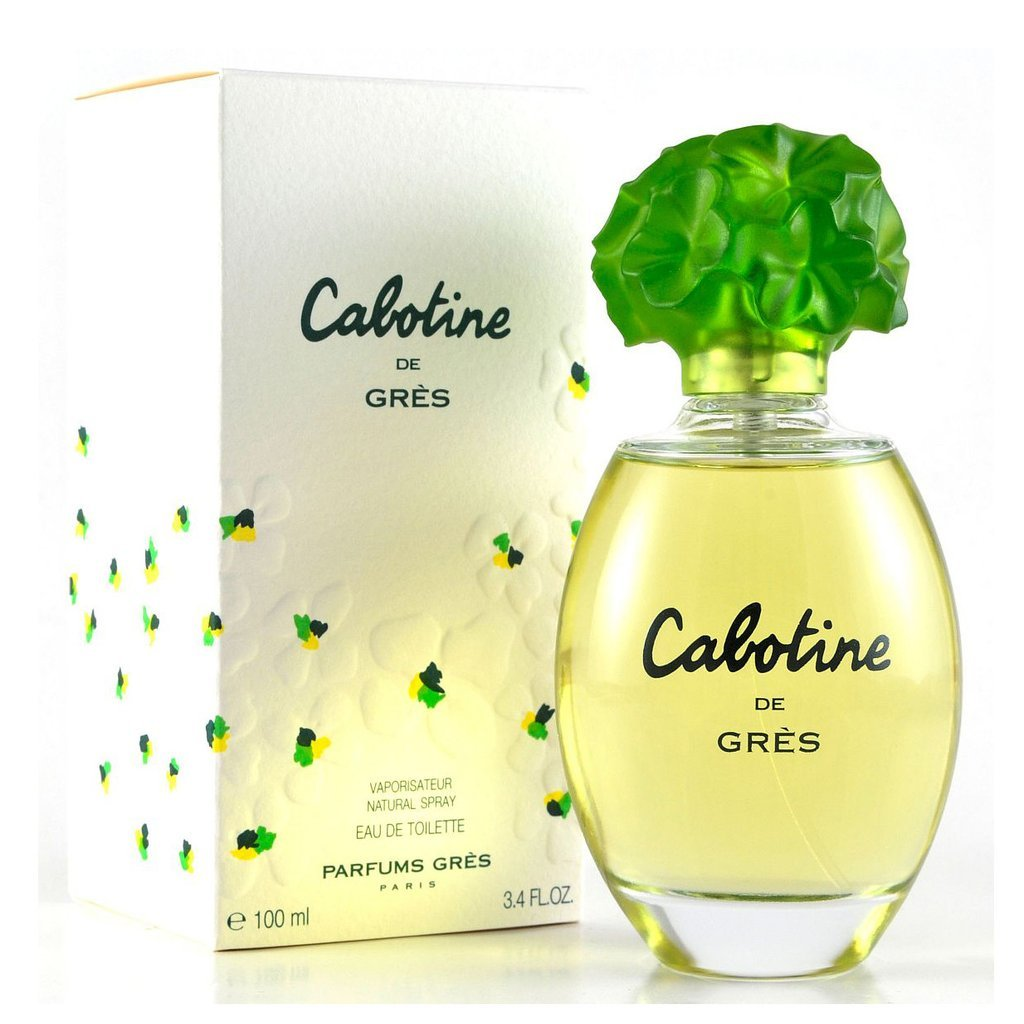 Grés Cabotine EDT Vap 100 ml