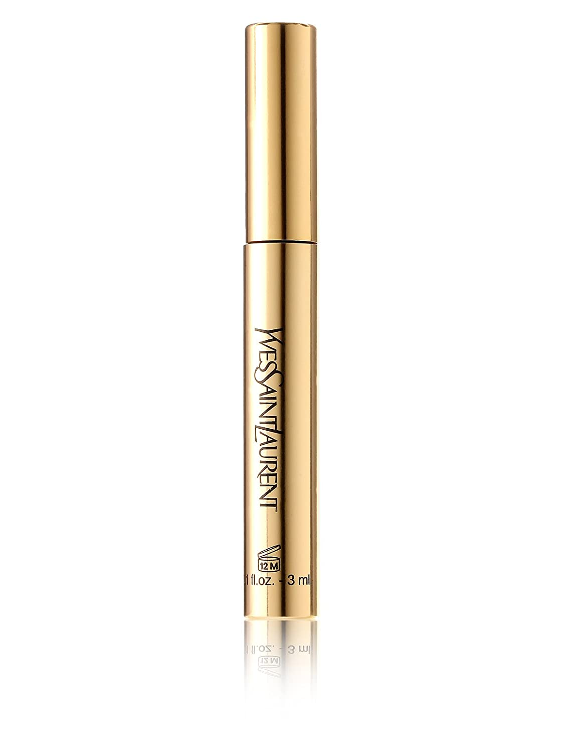 Amazon.com : Yves Saint Laurent The Black Eyeliner 3ml/0.1oz : Eye ...