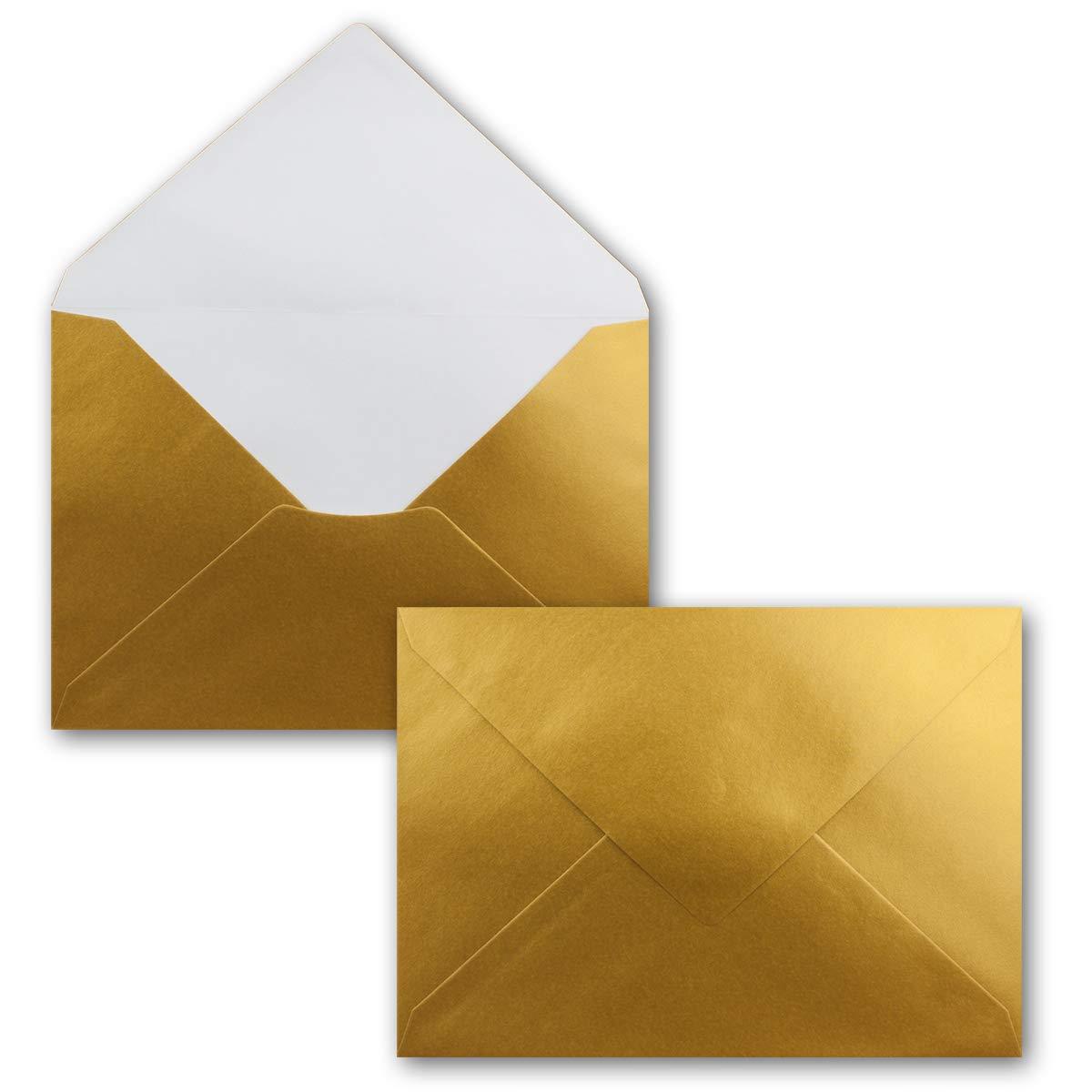 75 Sets - Faltkarten Hellgrau - Din Din Din A5  Umschläge Din C5 - Premium Qualität - Sehr formstabil - Qualitätsmarke  NEUSER FarbenFroh B07Q3QQRGH | Zart  14a8cd