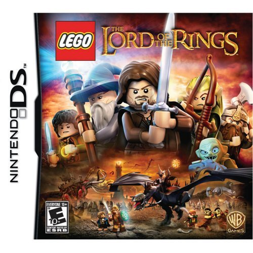 LEGO Lord of the Rings - Nintendo