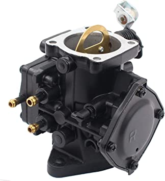 Amazon.com: MOTOKU Carburetor for Yamaha SJ650 650cc FX700 FX1 WRA700  WaveRunner 3 700cc with Single Carb: AutomotiveAmazon.com