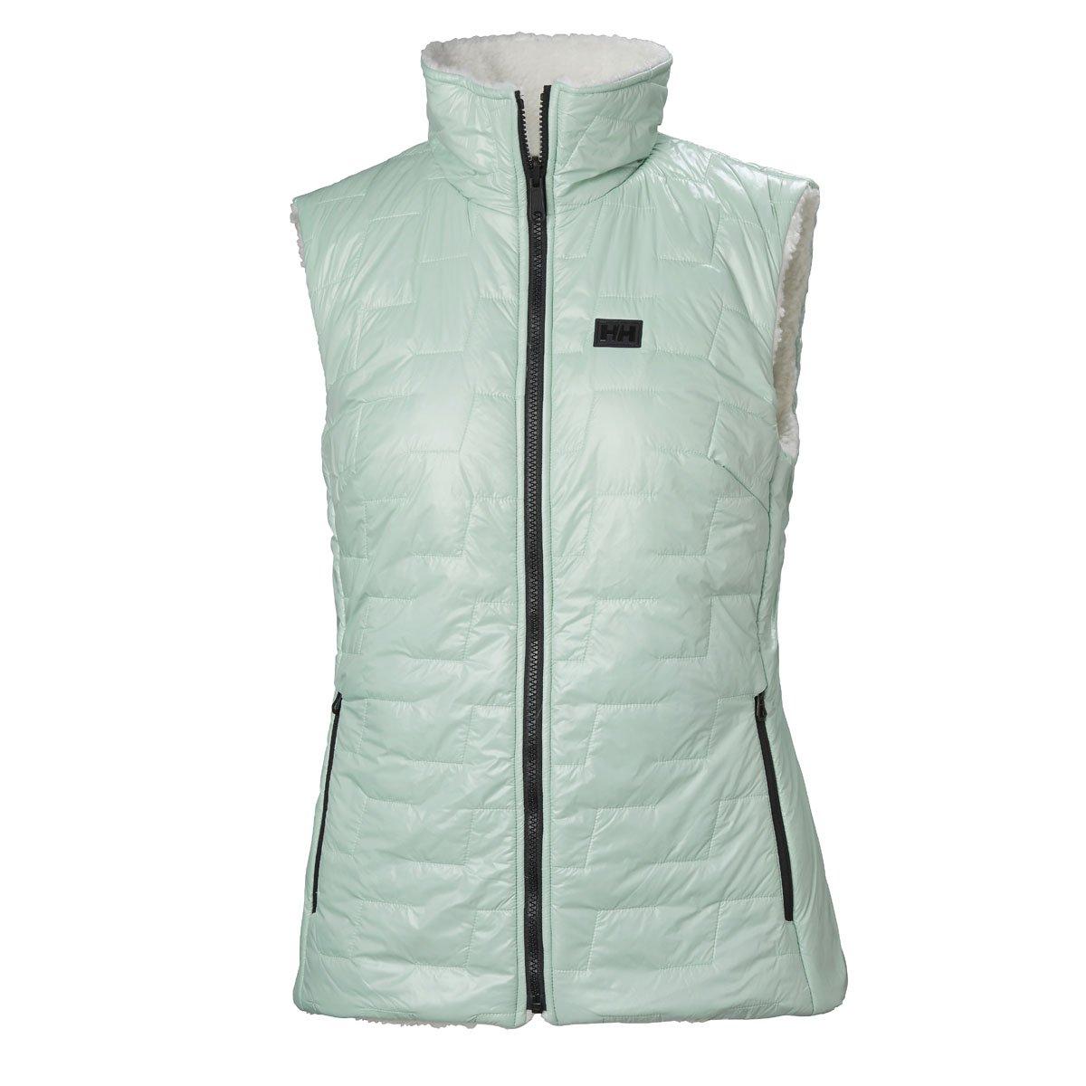 bluee Helly Hansen LIFA Loft Ladies Propile Vest 2019