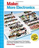 Make - More Electronics