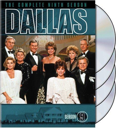 dallas tv series season 8 - 4