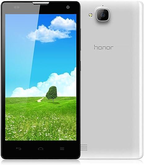 Huawei Honor 3 C 2 G/3G Smartphone Quad Core 5,0 Pulgada HD Pantalla 2