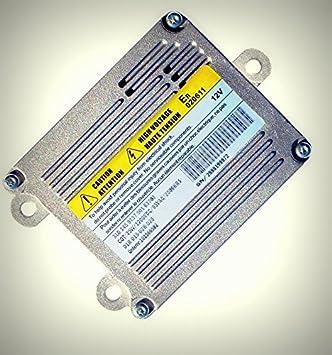 XENPLUS Auto HID Xenon Scheinwerfer Vorschaltger/ät 35W Steuerger/ät mit Ballast OEM 5DV00876500