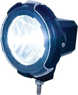 Optilux H71020171 4  HID Driving L&  sc 1 st  Amazon.com & Amazon.com: Delta Lights (01-4529-HID2) 45H Series 4.5