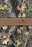 Mossy Oak Compact Bible, Thomas Nelson Publishing Staff and Nelson Bibles Staff, 141853434X