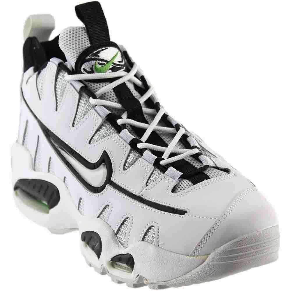 Nike Men's Air Max NM Basketball Shoe B010IU88LO 13 D(M) US|White