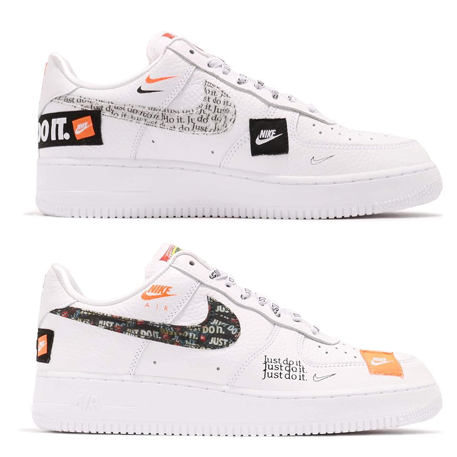 nike air force 1 just do it amazon