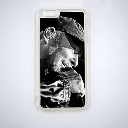 Publiassia Stamperia Vasco Rossi Cover 1 Smartphone Custodia per Tutti Modelli Apple iPhone Samsung Huawei Idea Regalo Collezione Telefono Musica ...