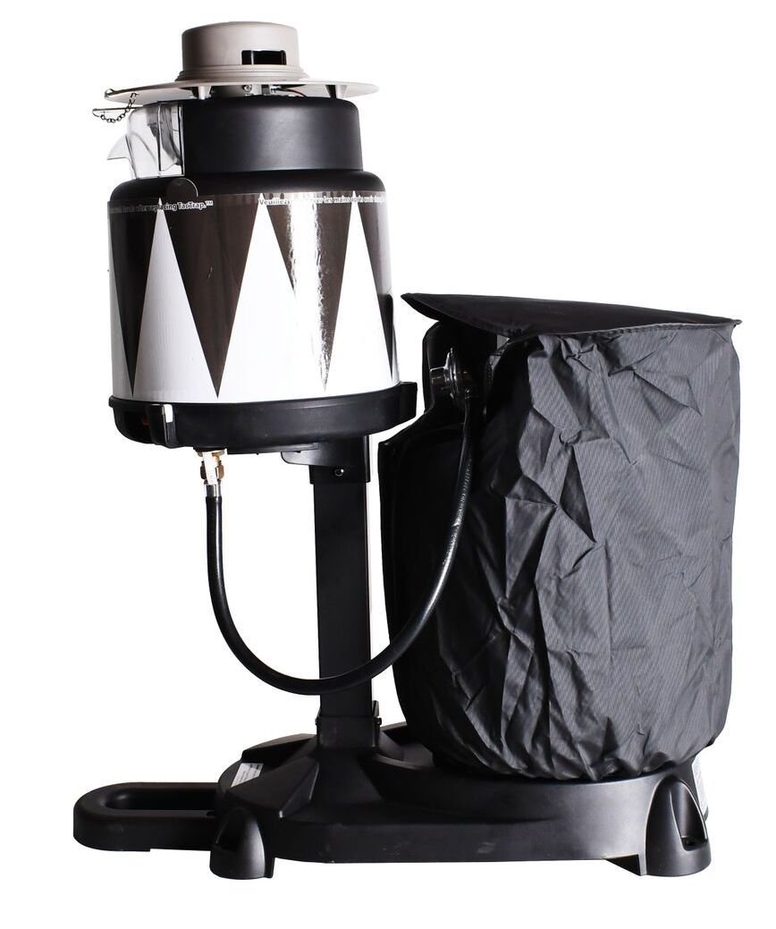 10. Blue Rhino SkeeterVac SV3100 Mosquito Eliminator, Up to 1 Acre Coverage