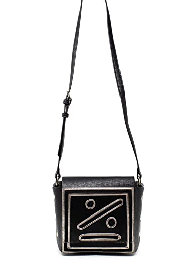 Amazon.com: Desigual Woman bag bols robby robotboy 19waxpa7 ...