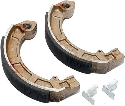 Bremsbacken Bremsbeläge 150x24 Vorne Oder Hinten Für Vespa Px Pk Gs Rally Sprint Veloce Auto