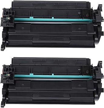 Amazon.com: Tóner de repuesto compatible con impresoras HP ...