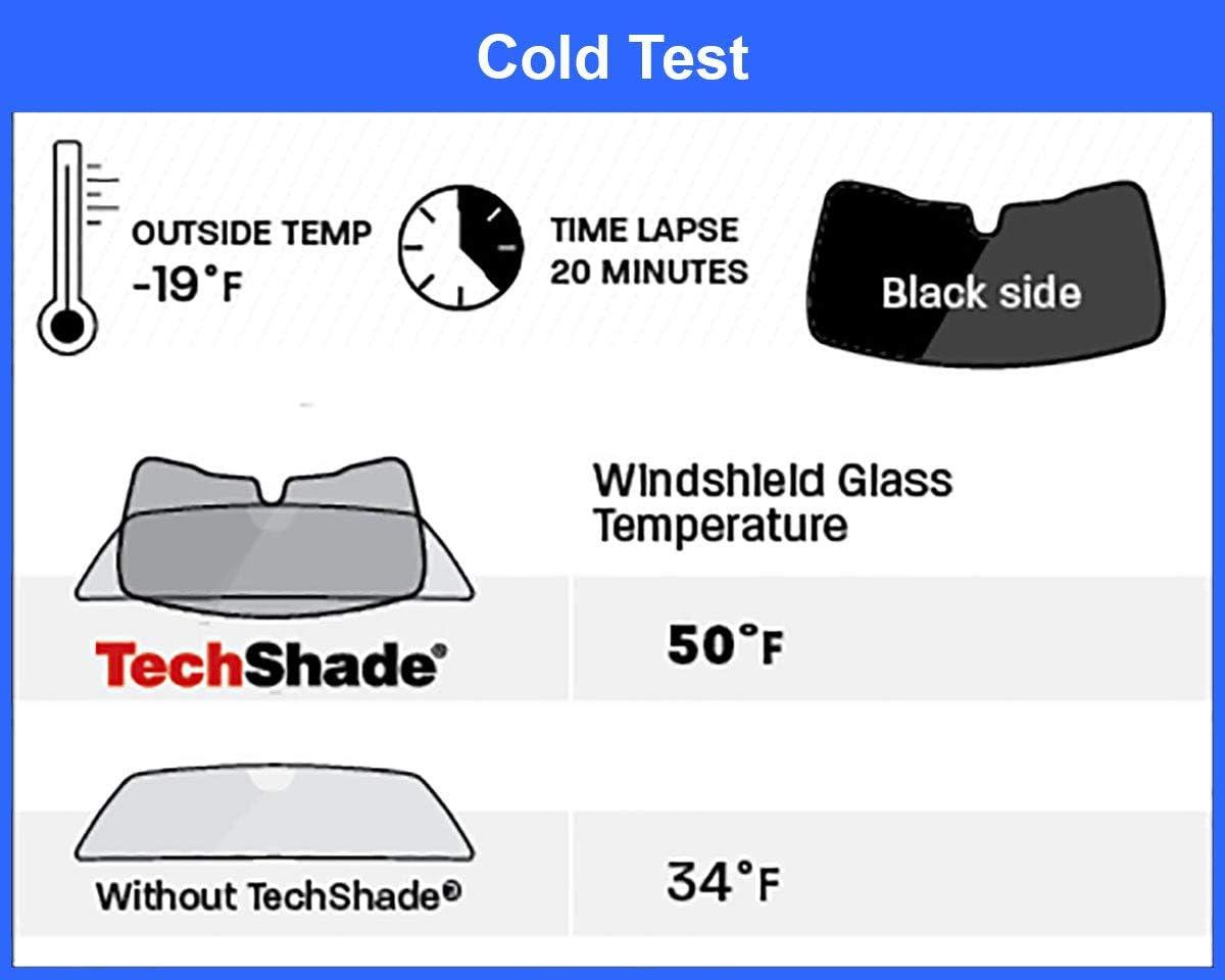 WeatherTech TS0120 TechShade