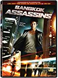 Bangkok Assassins [DVD]