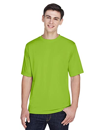 32c95841 Team 365 TT11 Men's Men's Zone Performance T-Shirt at Amazon Men's Clothing  store: