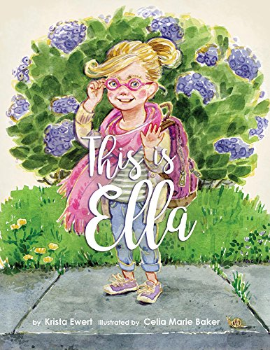 This Is Ella (English Edition)