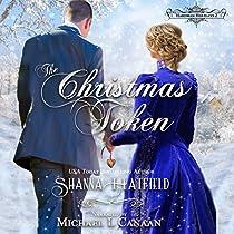 THE CHRISTMAS TOKEN: HARDMAN HOLIDAYS, BOOK 2