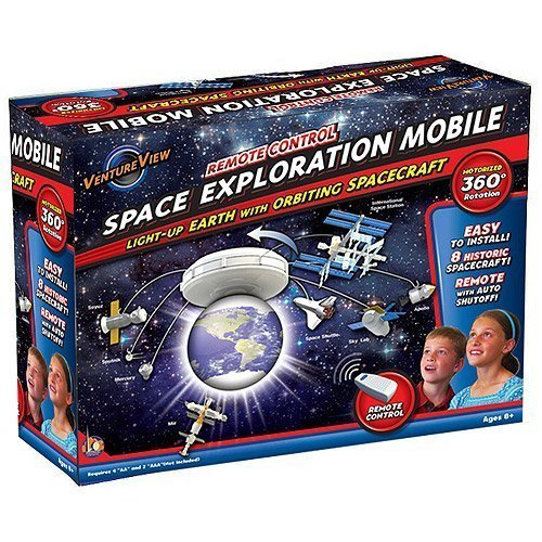 Space Exploration Mobile by Venture View (Venture Mobile)