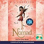 Nomad | R J Anderson