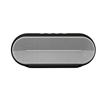 ZJHNZS Altavoz Bluetooth Mini Altavoz Altavoz Bluetooth ...
