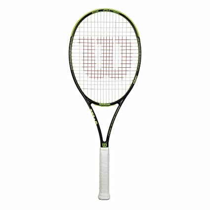 Buy Wilson 16x19 Blade 98 Tennis Racquet, 4 3/8-Inch, 4 3/8