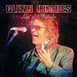 Live in Australia by Glenn Hughes (2007-11-23)