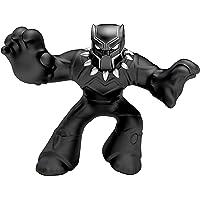 Heroes of Goo JIT Zu - Figura Superhéroe Marvel - Pantera Negra