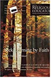 img - for Religious Educator Vol. 7, No. 3, 2006 - Seek Learning by Faith by Elder David A. Bednar book / textbook / text book