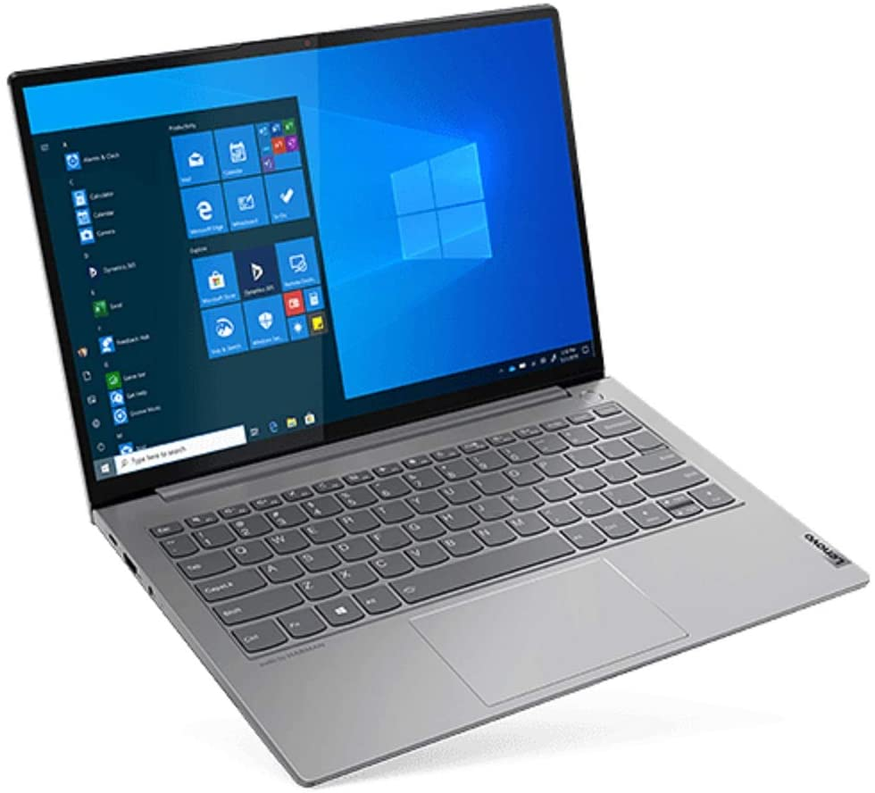 Lenovo ThinkBook 13s Business Notebook with 13.3