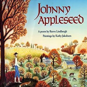Johnny Appleseed Audiobook