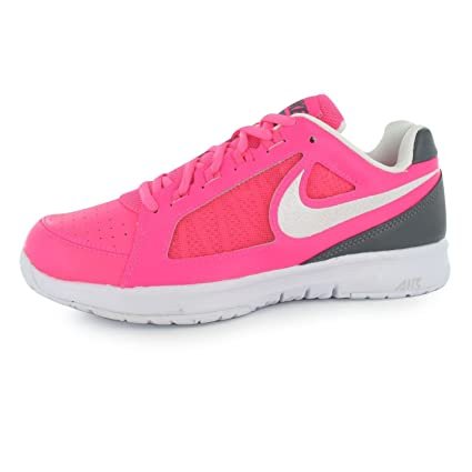 new style 830b6 f1e66 Nike Air Vapor Ace – Zapatillas de Tenis para Mujer, Color RosaBlanco Corte