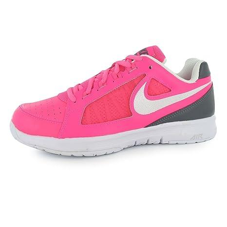 zapatillas rosas nike mujer