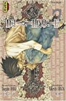 Death Note, Tome 7 par Ohba