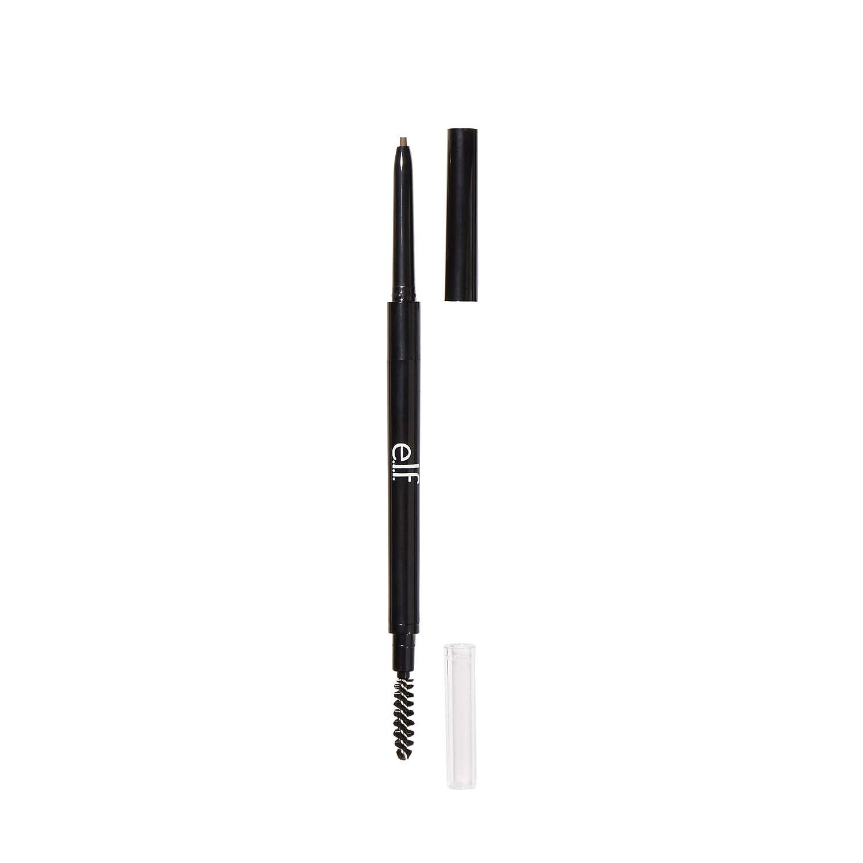 e.l.f. Cosmetics UltraPrecise Brow Pencil Micro Liner, Taupe, 0.002 Ounce (81195)