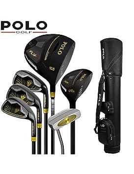 HDPP Club De Golf Colecciones Y Jugador Profesional Aleación ...